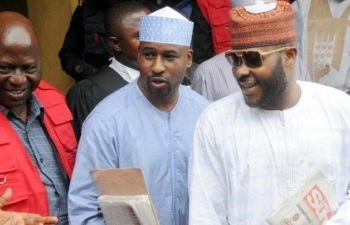 EXCLUSIVE: Nigeria's biggest oil fraudsters; the worst subsidy scam ever