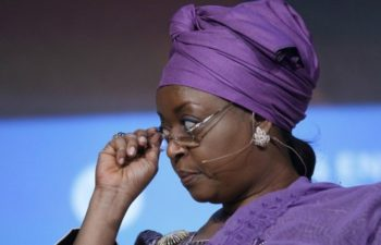 Nigeria | THROWBACK (3): The Great Oil Robbery under Diezani Alison-Madueke