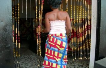 Ghana | The Girls Behind the Railway Line