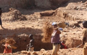 Cameroon | The Missing Gold