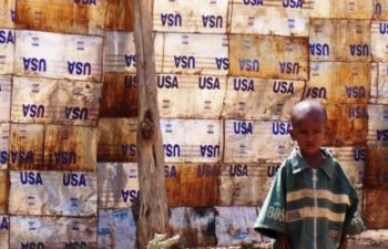 Somalia | Food Aid Becomes Food Trade